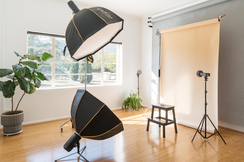 headshot photography studio in Canberra